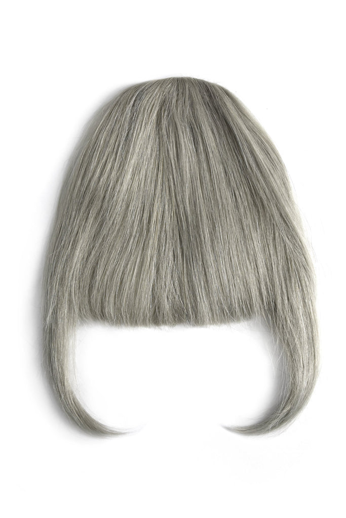 Real Hair Fringe Extensions