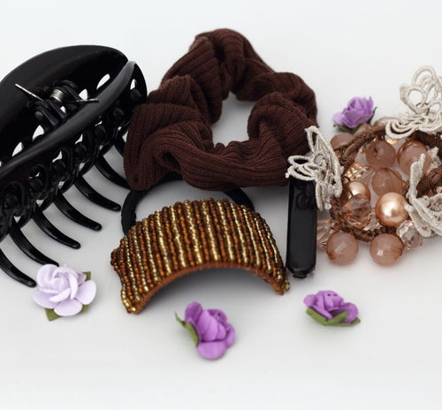 The 12 Best Hair Accessories for Autumn 2021