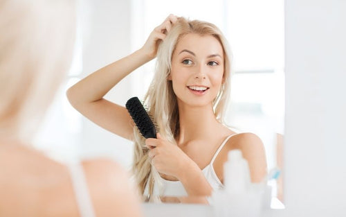 Have A Good Hair Brush For Hair Extensions
