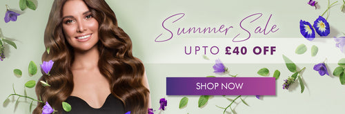 summer hair extensions sale