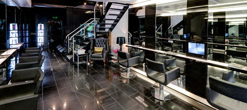 Kinki Boutique Hairdressing, Norwich