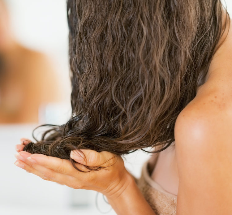 how to care for your hair in summer at home