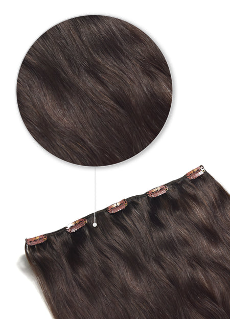 One-piece-hair-extensions