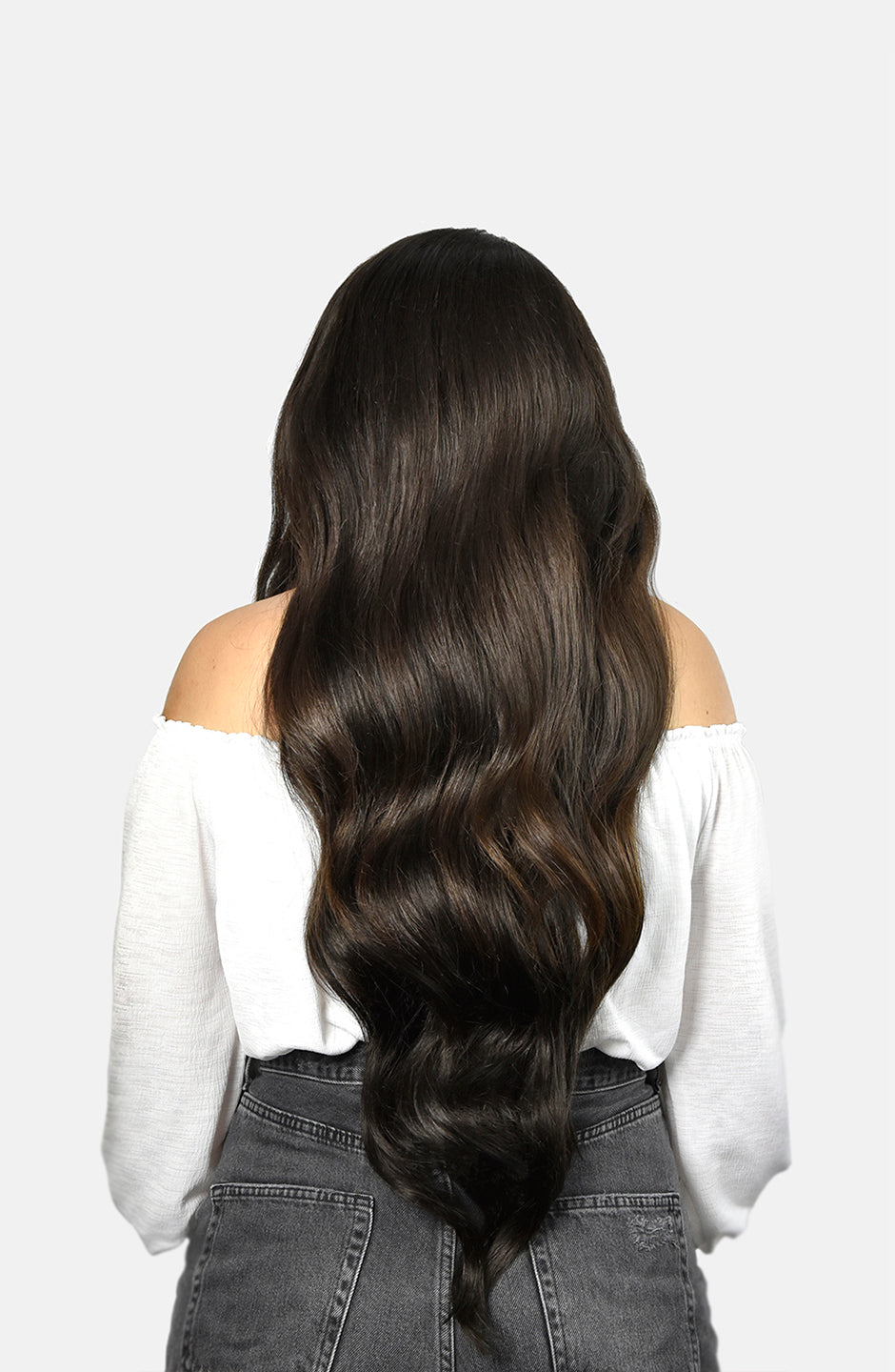 Thickest Weft Extensions