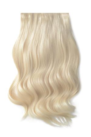 weave weft extensions