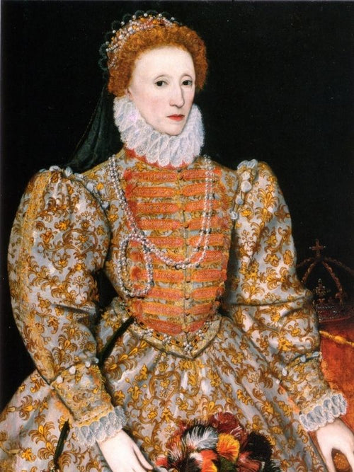 The Rise of Elizabethan and Victorian Hair