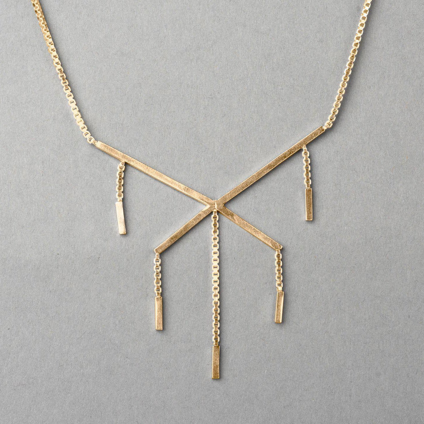 SHOAL CREEK NECKLACE