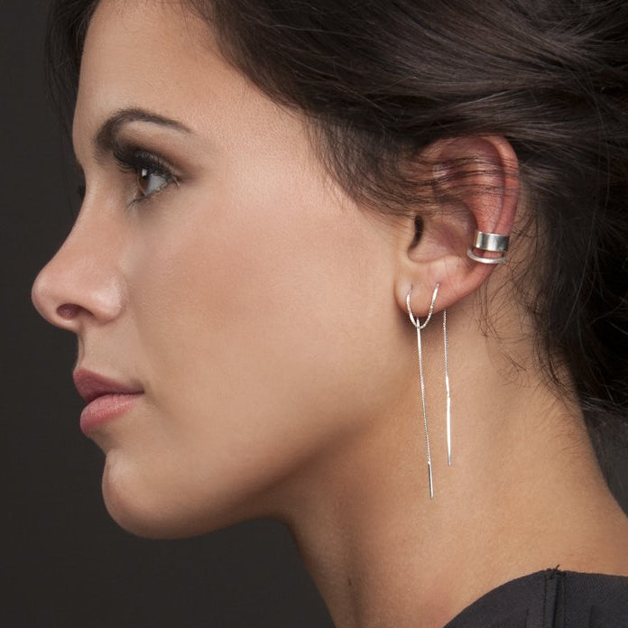 DOUBLE EAR CUFF SET