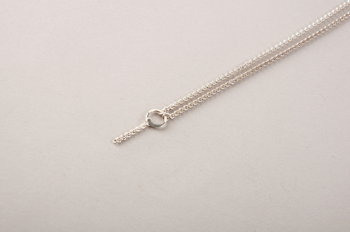 SIMPLE Y NECKLACE