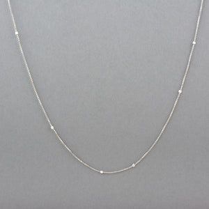 TRANSITIONAL NECKLACE