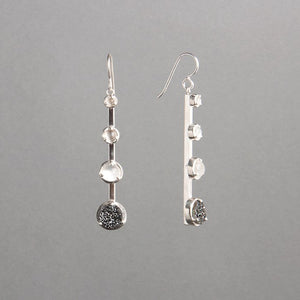 PATH EARRINGS