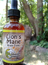 Lion's Mane Brain Tonic (Temporarily out of stock!)