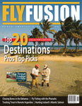 Fly Fusion Volume SIP1 (Special Issue 2010)