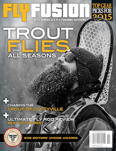 Fly Fusion Volume 12, Issue 1 (Winter 2015)