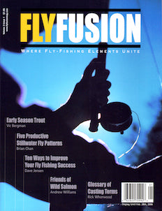 Fly Fusion Volume 3, Issue 1 (Winter 2006)
