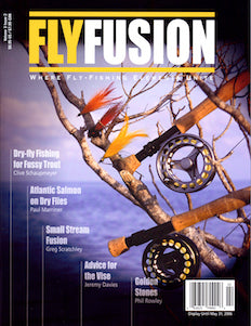 Fly Fusion Volume 3, Issue 2 (Spring 2006)