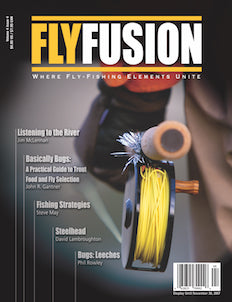 Fly Fusion Volume 4, Issue 4 (Fall 2007)