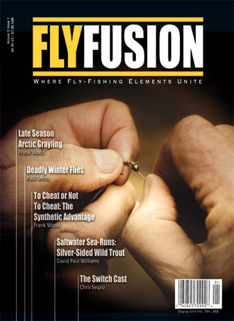 Fly Fusion Volume 5, Issue 1 (Winter 2008)