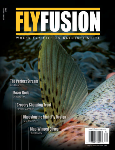 Fly Fusion Volume 6, Issue 2 (Spring 2009)