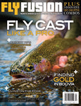Fly Fusion Volume 16, Issue 3 (Summer 2019)