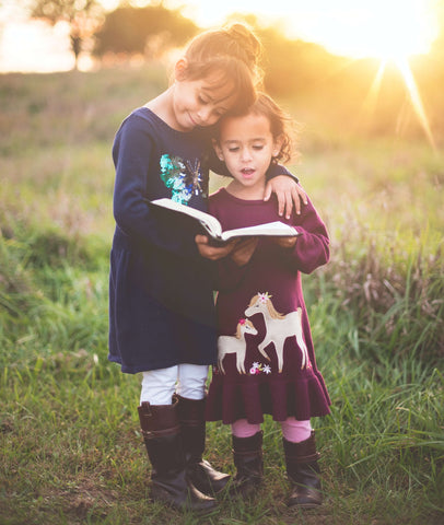 ethical childrens clothing