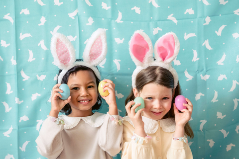 kids easter outfits for 2021 bunny