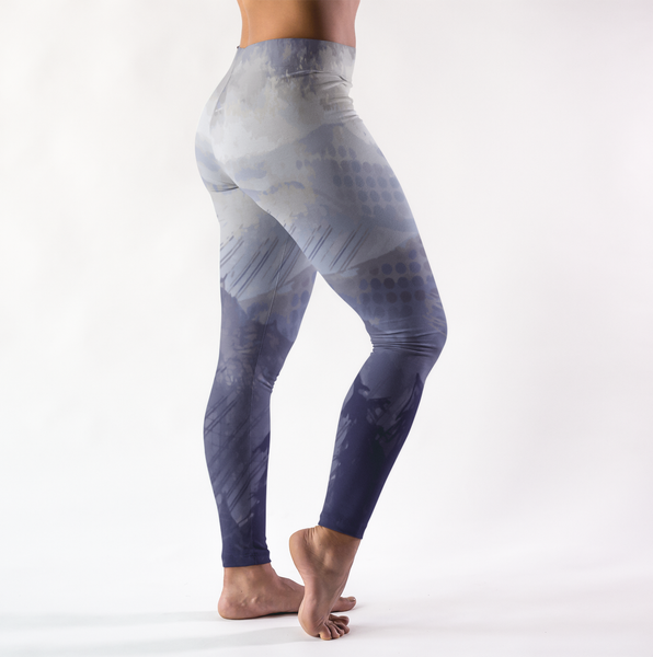 Smoky Mountain Compression Leggings Video Review