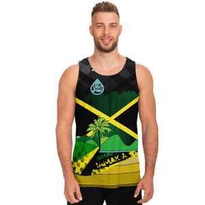 Jah Works Give Back Unisex Tank
