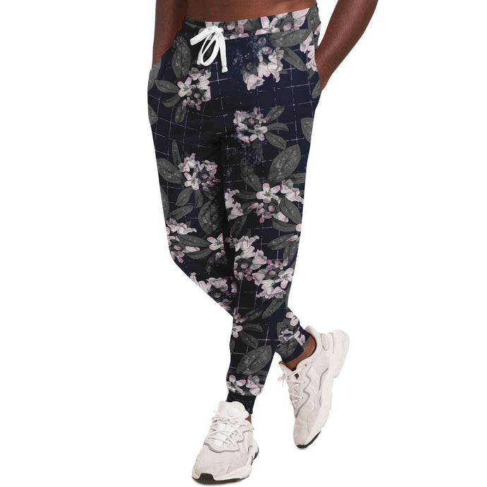 Mountain Laurel Flora Performance Quick Dry Hiking Joggers Unisex