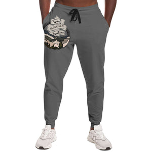 Great Smoky Mountains National Park Quick Dry Joggers Unisex