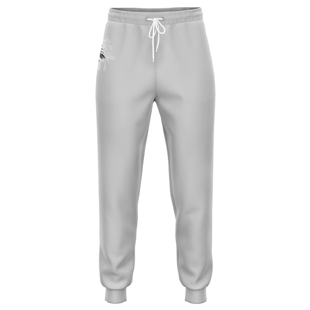 Trees Grey Premium Trail Joggers Running Hiker Gifts Apparel Pants Unisex Mens Womens