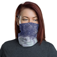 Yosemite National Park Neck Gaiter Headband Face Shield