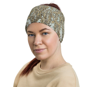 Ferngrass Flora Neck Gaiter Headband Face Shield