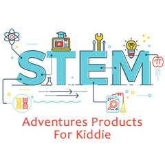 'STEM Adventures Products' For Kiddie