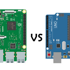 What's the Difference between Raspberry Pi and Arduino? Which one to choose?