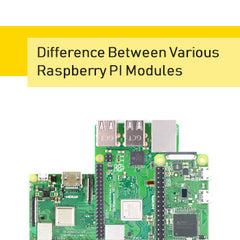 Raspberry Pi Types – Compare the Different Models