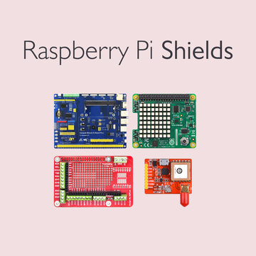 Raspberry Pi Shields