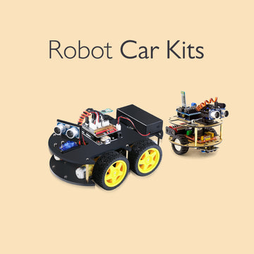 Robot Car Kits