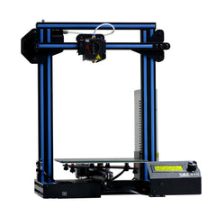 K10 3D printer tutorial