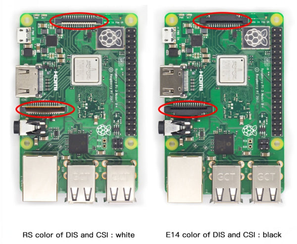 raspberry pi3 model b plus