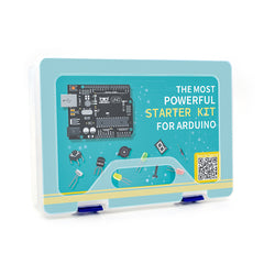 Arduino kuongshun kit tutorial