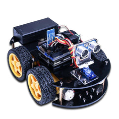 elegoo car kit