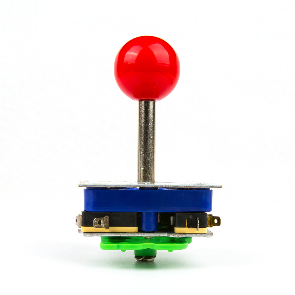 Raspberry PI Arcade Game Joystick USB PC Rocker Control