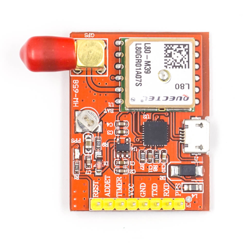 GPRS Mould USB