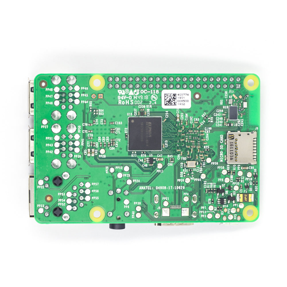 element14 raspberry pi