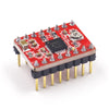 A4988 Stepper Motor Driver with Heatsink