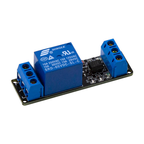 1 / 2 / 4 /6 / 8 Channel Relay Module  With Light Coupling 5V