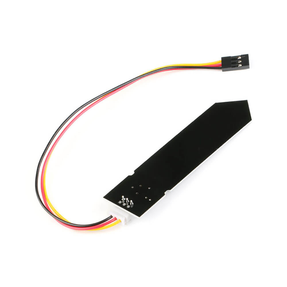 Capacitive Soil Sensor