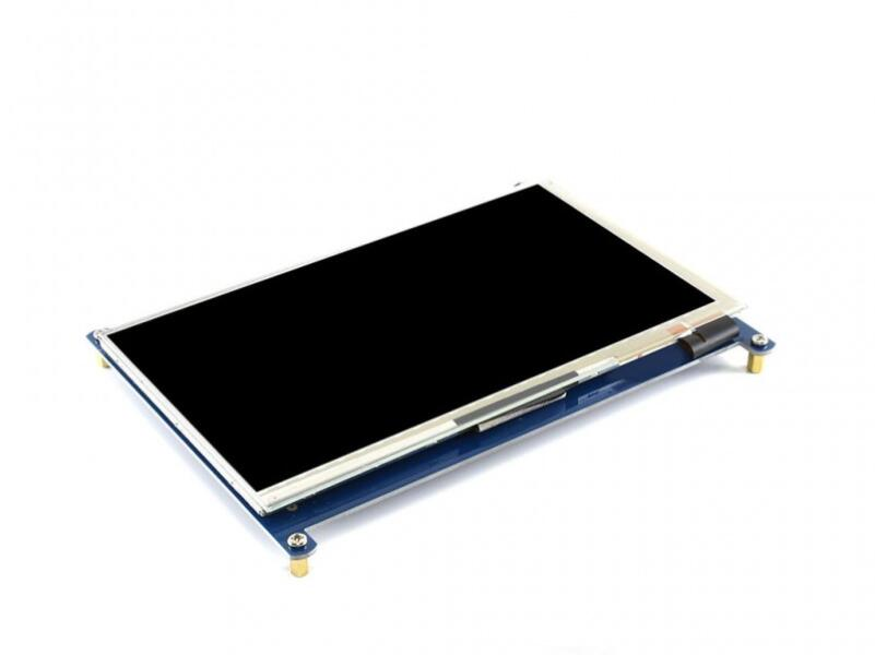 7 inch Display HDMI LCD Touch Screen