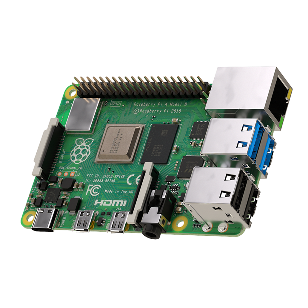 Buy Raspberry Pi 4